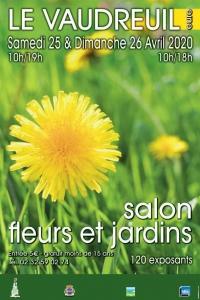 Salon des Fleurs et Jardins