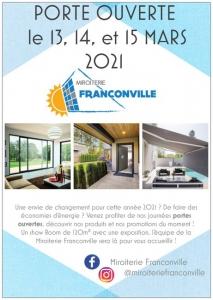 Portes ouvertes de Printemps @ Incarville   Incarville   Normandie   France